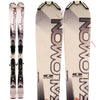 Used Salomon Enduro LX 750R Skis W