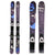 Used Salomon Fish Junior Skis B