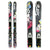 Used Salomon Fish Junior Skis C