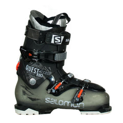 Used Salomon Quest Access R80 Ski Boots