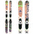 Used Salomon Shogun Jr Junior Skis C