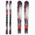 Used Salomon X Wing 6R Ti Skis D