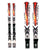 Used Salomon Fury Junior Skis C