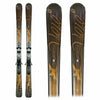Used Volkl Attiva Tierra Womens Skis B