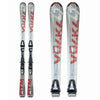 Used Volkl RTM 73 Skis C