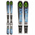 Used Volkl RTM Jr Junior Skis B