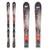 Used Salomon X Wing 6R Ti Skis C