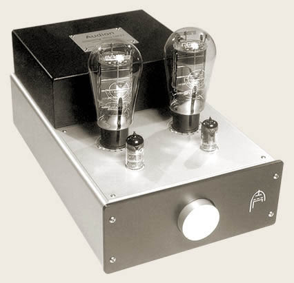 AUDION Silver Night Anniversary PX25 - AMPLIFIER