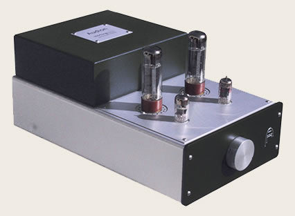 AUDION STERLING EL34 - AMPLIFIER