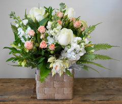Sunshine Coast flowers delivered