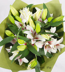 flowers delivered mooloolaba