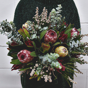 Girraween Bouquet- from $80.00