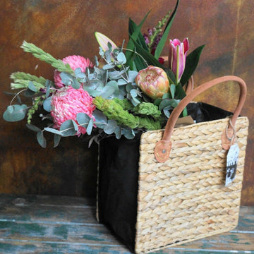 The Shopper $120.00 - That Little Flower Shop