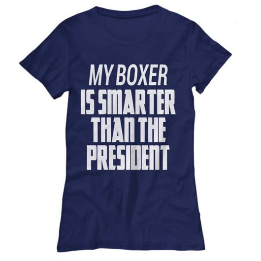 Women S Boxer Dog T Shirt Daily Offers And Steals