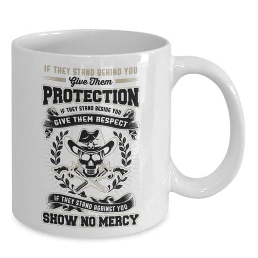... No Mercy Personalized Patriotic Gift Mug, Coffee Mug - Daily Offers And Steals ...