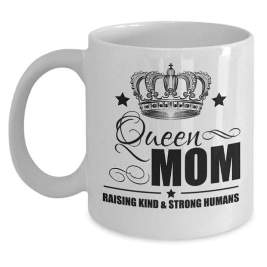 Queen Mom Mug Design – Daily Offers And Steals