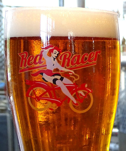 Red Racer India Pale Ale [Canada]