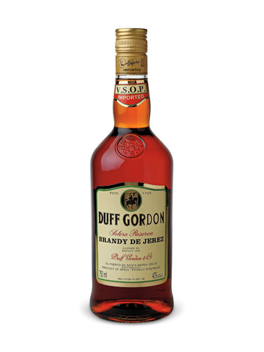Duff Gordon Solera Reserva Brandy [Spain]