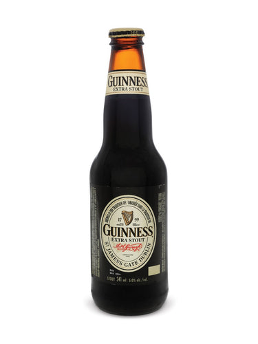 Guinness Extra Stout [Ireland]