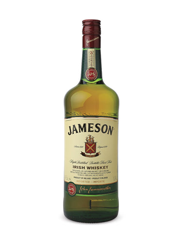 Jameson Irish Whiskey [Ireland]
