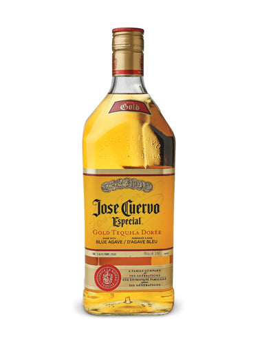 Jose Cuervo Gold Tequila [Mexico]