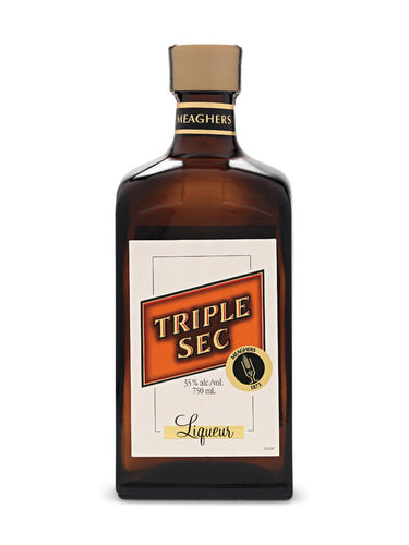 Meaghers Triple Sec [Canada]