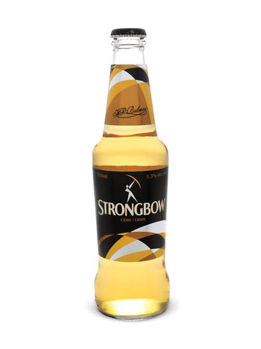 Strongbow Cider [UK]