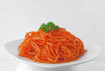 Far-East Carrot Salad