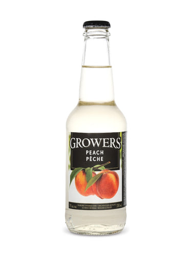 Growers Cider [Canada]