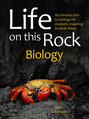Life on this Rock: Biology