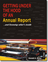 Getting Under the Hood of an Annual Report