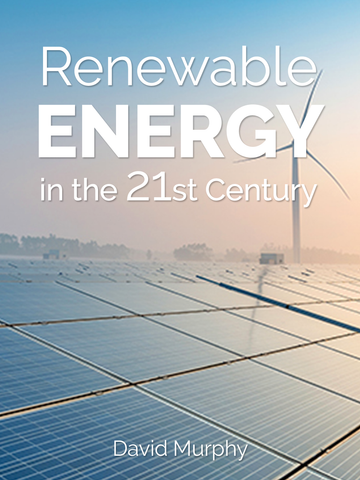 Purchase College - Intro to Renewable Energy - ENV 2040 - Kraemer - Winter 2020