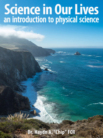 Towson University - Earth & Space Science - PHSC 303 - McIntyre - Spring 2021 - Select Chapters Only