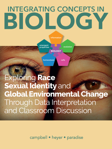 - ICB: Exploring Race, Sexual Identity, and Global Environmental Change - Purchase for Individual Use (NOT FOR A COURSE)