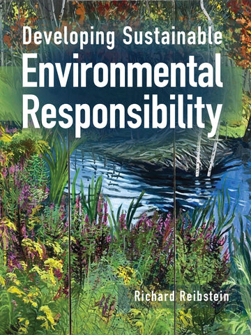 - Developing Sustainable Environmental Responsibility - Purchase for Individual Use (NOT FOR A COURSE)