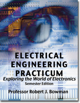 - Electrical Engineering Practicum - Purchase for Individual Use (NOT FOR A COURSE)
