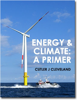 - Energy and Climate: A Primer -  Purchase for Individual Use (NOT FOR A COURSE)