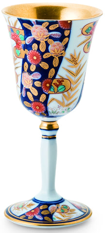 Shobido - S3382 Koimari Wine Collection Size L  - Free Shipping