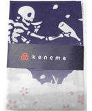 Kenema - Hana Sui Kotsu  (The dyed Tenugui)