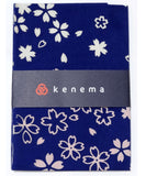 Kenema - Gekka Zakura  (The dyed Tenugui)