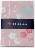 Kenema  - Shidare Zakura (The dyed Tenugui)