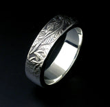 Saito & HORIGYN Collaboration - Rise Dragon - Silver Ring ( 950 Silver ) - Free Shipping