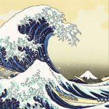 Katsushika Hokusai - Thirty-six views of Mount Fuji - Ukiyoe Origami