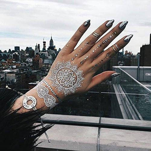 Custom Temporary Tattoos NYC