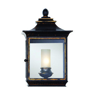 Regency Small Wall Lantern
