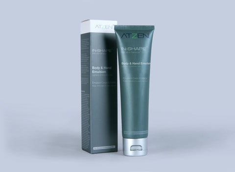 IN-SHAPE™ - Body and Hand Emulsion - Slim and Sensual™