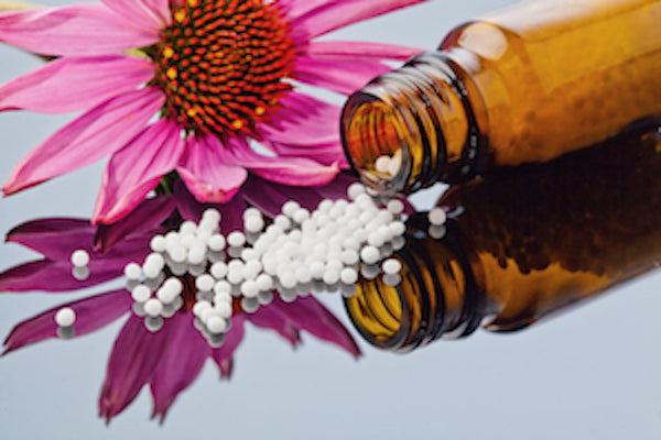 Confidently Use Homeopathy In The Home