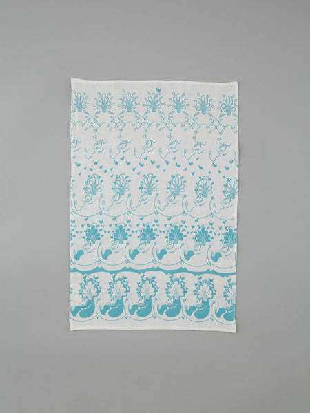 printed-linen-tea-towel1-bird-bush-skinnywolf-190