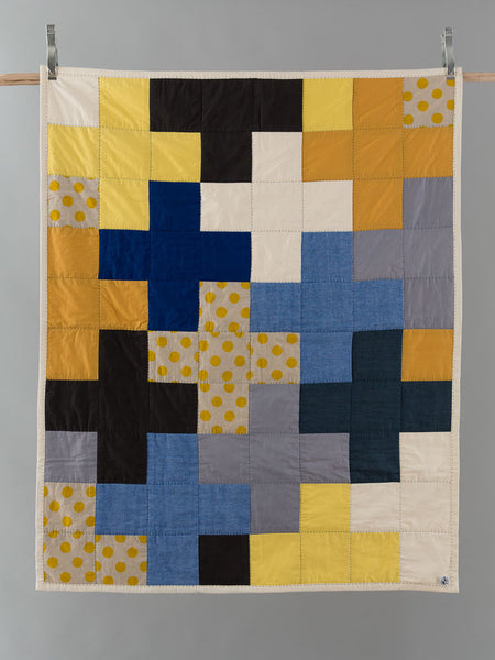 Sunshine and Calm Seas Quilt