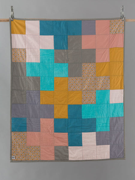 Boys and Girls Quilt